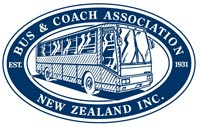 Bus & Coach Association NZ